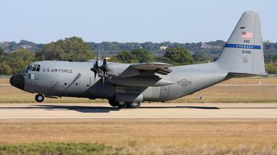 85-1366 - Lockheed C-130H Hercules - United States - US Air Force (USAF)