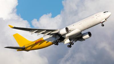 EI-HEC - Airbus A330-322P2F - Air Hong Kong (ASL Airlines)