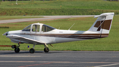 N23831 - Piper PA-38-112 Tomahawk - Private