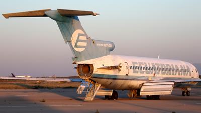 N914PG - Boeing 727-287(Adv) - Ecuatoriana de Aviación