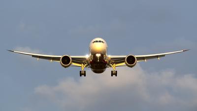 VT-ANC - Boeing 787-8 Dreamliner - Air India