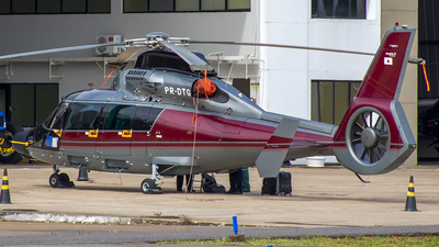 A picture of PRDTG - Airbus Helicopters AS365 N3 Dauphin 2 - [6833] - © MHR - Team BSB Spotter