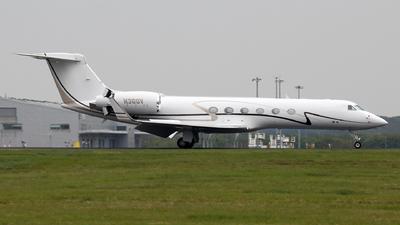 N36GV - Gulfstream G-V - Private