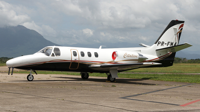 PR-FMA - Cessna 500 Citation - Private