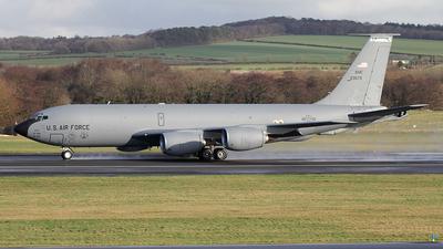 62-3575 - Boeing KC-135T Stratotanker - United States - US Air Force (USAF)