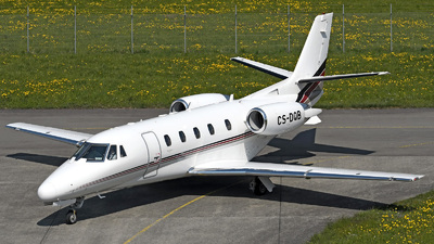 CS-DQB - Cessna 560XL Citation XLS - NetJets Europe