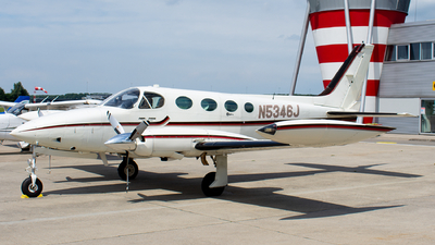 N5346J - Cessna 340A - Private
