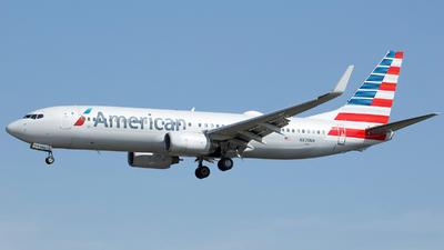 N820NN - Boeing 737-823 - American Airlines