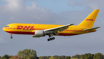SP-MRE - Boeing 767-281(BDSF) - SkyTaxi