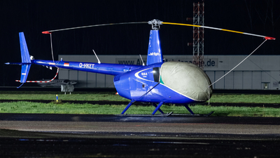 A picture of DHKET - Robinson R44 - [30052] - © Marco Materlik
