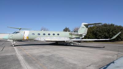 N503G - Gulfstream G500 - Gulfstream Aerospace