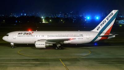 I-AIGI - Boeing 767-23B(ER) - Air Italy