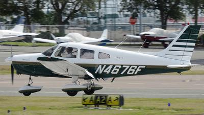 A picture of N4676F - Piper PA28151 - [287715059] - © Orlando Suarez
