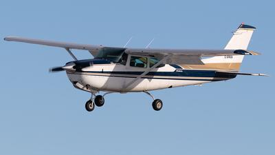 C-GREG - Cessna TR182 Turbo Skylane RG - Private