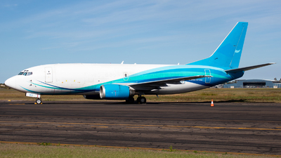 VH-VLI - Boeing 737-3H6(SF) - Untitled