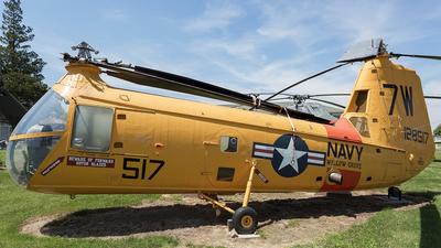 128517 - Piasecki UH-25B - United States - US Navy (USN)