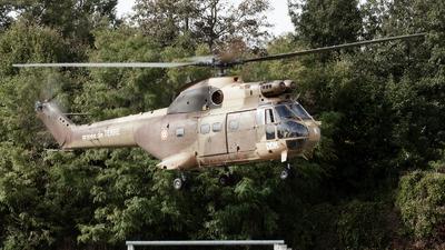 1231 - Aérospatiale SA 330B Puma - France - Army