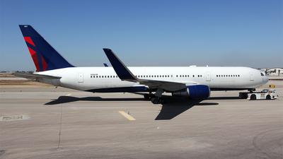 N1501P - Boeing 767-3P6(ER) - Cargo Aircraft Management