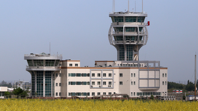 UAAA - Airport - Control Tower