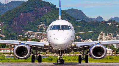 PP-PJN - Embraer 190-100LR - TRIP Linhas Aéreas