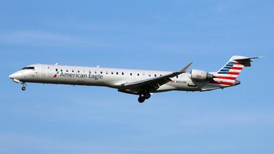 N563NN - Bombardier CRJ-900LR - American Eagle (PSA Airlines)
