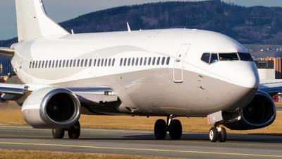 A picture of 9HZAK - Boeing 7373Y0 - MalethAero - © Simon Prechtl