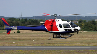LN-OGE - Airbus Helicopters H125 - Helitrans