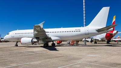 VP-CXO - Airbus A320-214 - Flynas