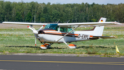 D-ERPL - Cessna 172P Skyhawk II - Private