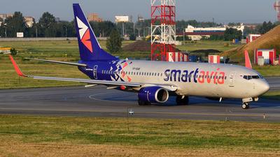 VP-BAM - Boeing 737-8GJ - Smartavia