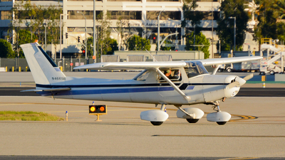 A picture of N4665B - Cessna 152 - [15283572] - © Braeden Post