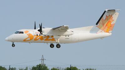 A picture of CFACD - De Havilland Canada Dash 8100 - [150] - © DJ Reed - OPShots Photo Team