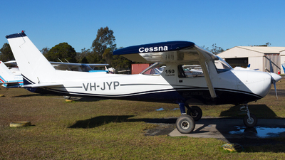 VH-JYP - Cessna 150M - Private
