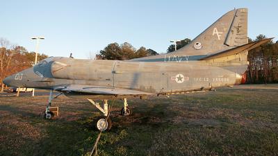 155036 - Douglas A-4F Skyhawk - United States - US Navy (USN)