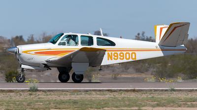A picture of N990Q - Beech P35 Bonanza - [D6856] - © Robert Lachowitz
