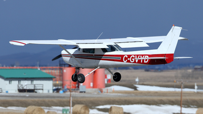 A picture of CGVYD - Cessna 152 - [15281691] - © Mike MacKinnon