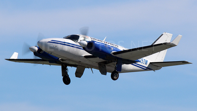 N225TM - Piper PA-31-350 Chieftain - Sun Air