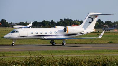 M-ODEL - Gulfstream G450 - Private