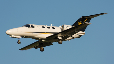 I-STCD - Cessna 510 Citation Mustang - MyJet