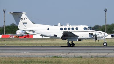 84-00157 - Beechcraft C-12U-3 Huron - United States - US Army