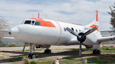 N54215 - Convair C-131B Samaritan - Private