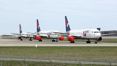 UUWW - Airport - Ramp