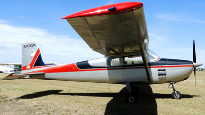 CX-ATN - Cessna 172 Skyhawk - Private