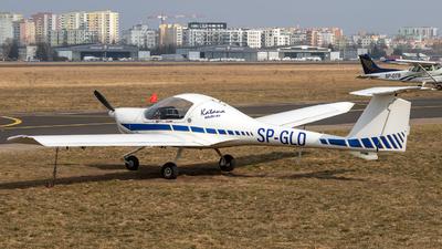 SP-GLD - Diamond DA-20-A1 Katana - Private