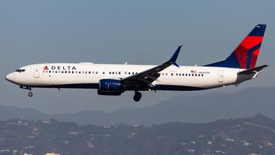 N846DN - Boeing 737-932ER - Delta Air Lines