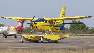N122DM - Quest Aircraft Kodiak 100 - Private