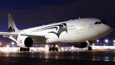2405 - Airbus A330-202(MRTT) - Saudi Arabia - Air Force