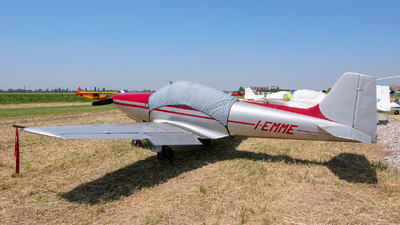 I-EMME - Aeromere F8L Falco III - Private