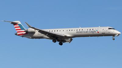 N565NN - Bombardier CRJ-900LR - American Eagle (PSA Airlines)