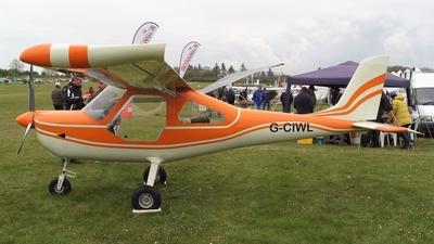 G-CIWL - Merlin 100UL - Private